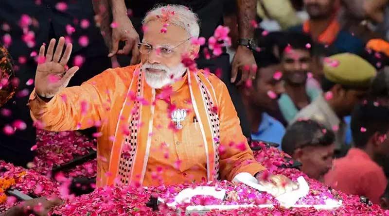 West Bengal BJP to launch special programmes on PM Modi's birthday | Sangbad Pratidin