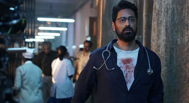 Mumbai Diaries 26/11 film review