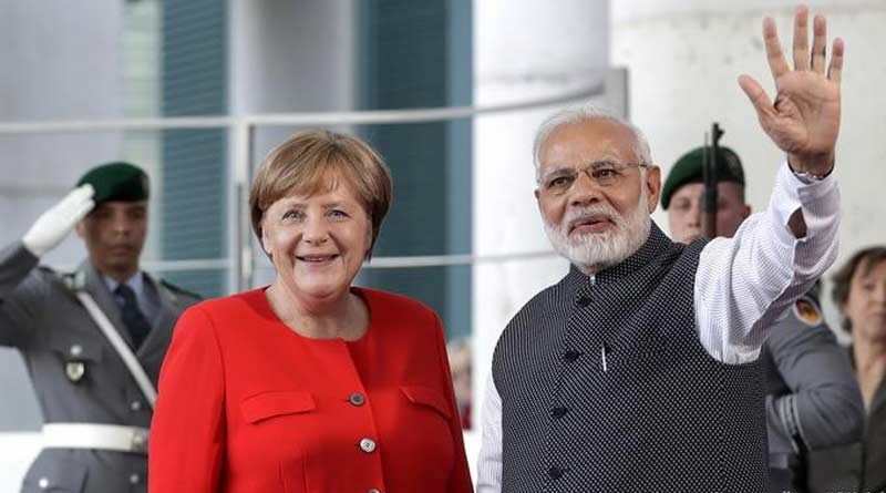 Whoever Will Be German Chancellor, Will Have Close Ties With India: German Envoy | Sangbad Pratidin