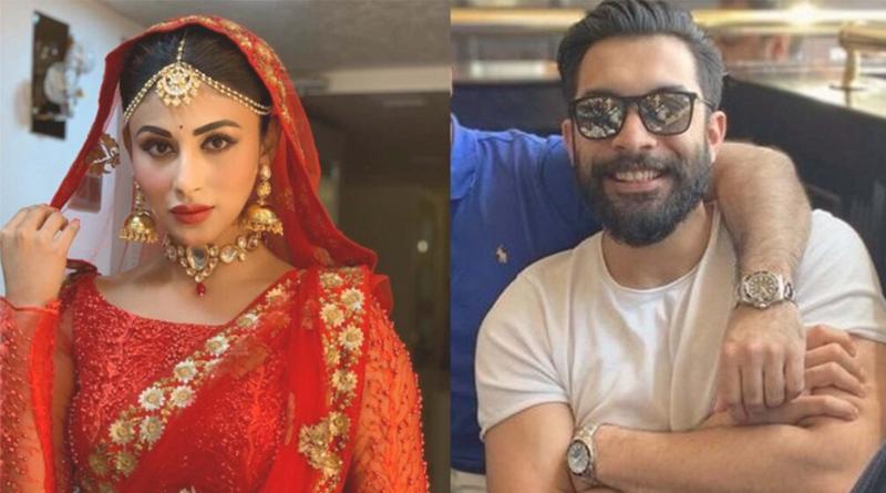 Mouni Roy to tie the knot with boyfriend Suraj Nambiar in January | Sangbad Pratidin