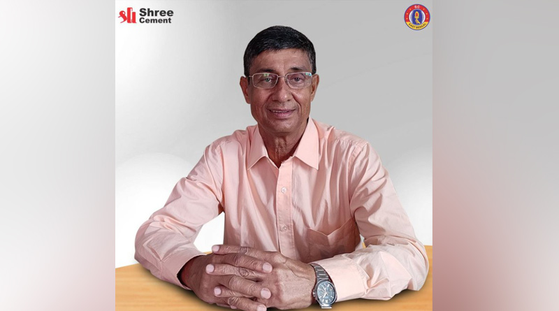 Mridul Banerjee will be the new team Manager of SC East Bengal for the Hero Indian Super League | Sangbad Pratidin