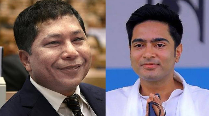 Ex-Meghalaya CM Mukul Sangma meets Trinamool leaders, sparks speculations | Sangbad Pratidin