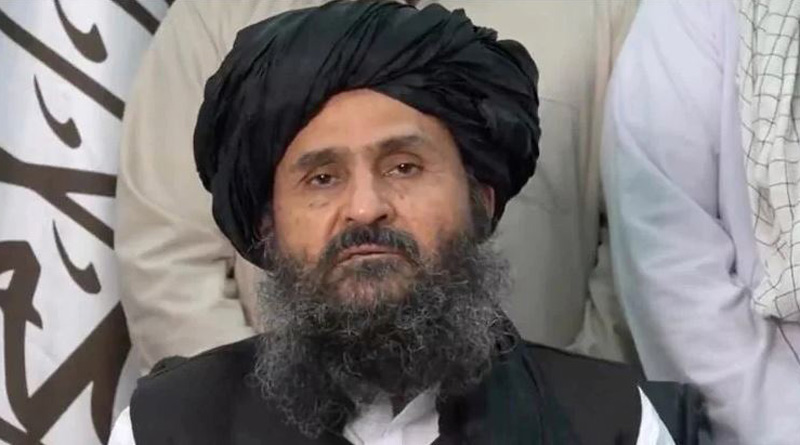 Mysterious reports emerged on Taliban's Mullah Baradar and Haibatullah Akhundzada | Sangbad Pratidin