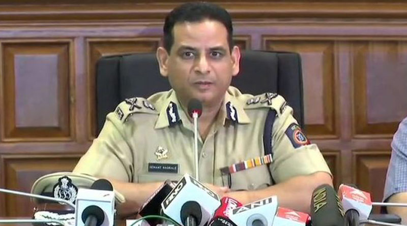 Police Commissioner's comment on recent Mumbai rape case sparks row