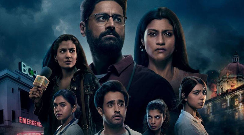 Mumbai Diaries 26/11 movie review: Tight knit story emphasizing doctor's role