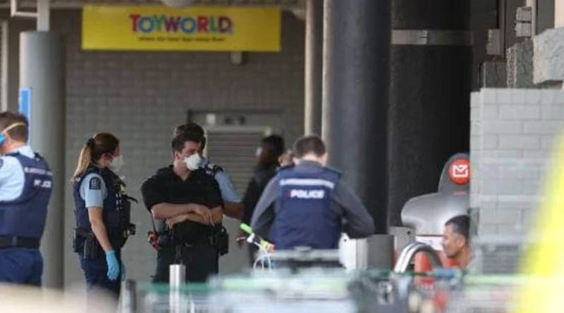 New Zealand attacker called a 'terror attack by a violent extremist। Sangbad Pratidin