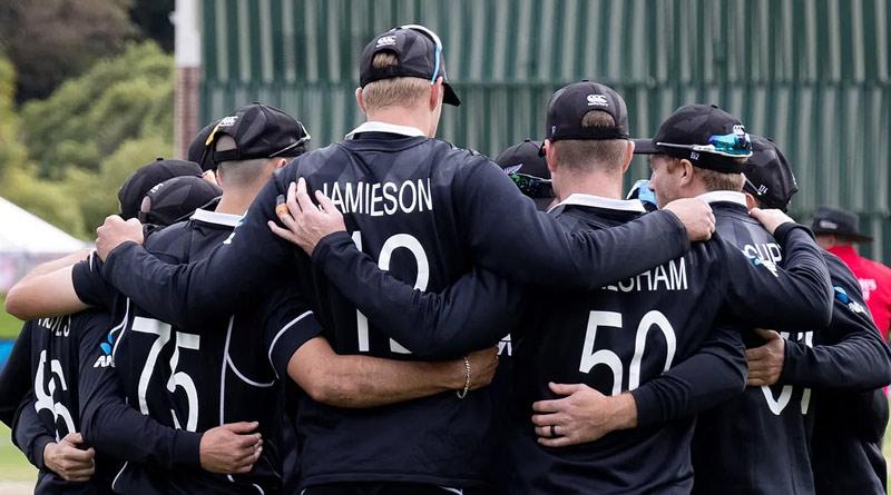 New Zealand abandoned Pakistan tour on security grounds | Sangbad Pratidin