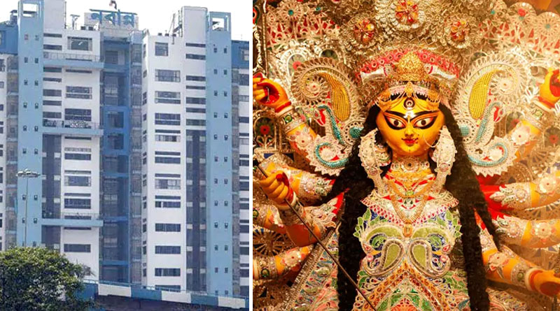Here is the guideline for Durga Puja 2021 | Sangbad Pratidin