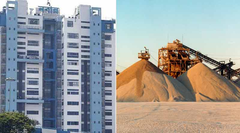 WB Govt. changing its policy of selling sand | Sangbad Pratidin