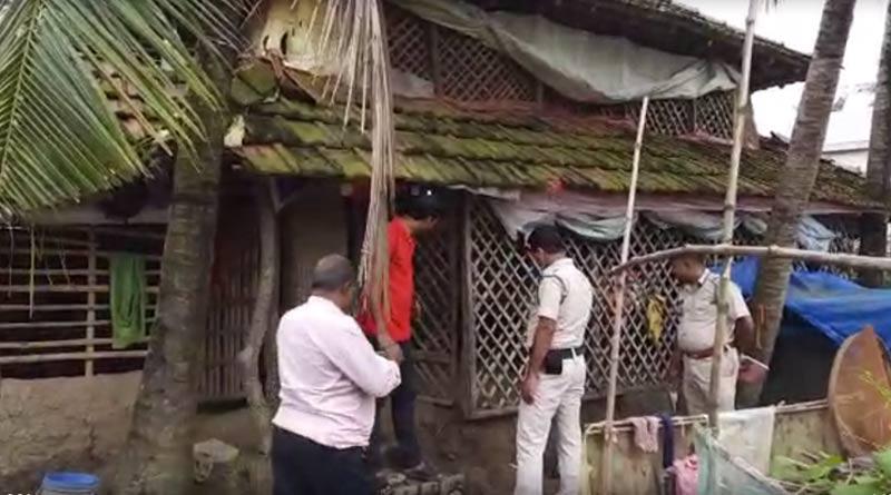 Child dies as crude bomb exploded at Nandigram | Sangbad Pratidin
