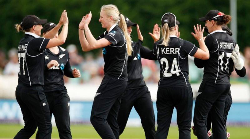 Security tightened around New Zealand women's cricket team in England after threat | Sangbad Pratidin