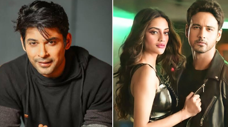 Yash-Nusrat tweets about Sidharth Shukla's untimely death