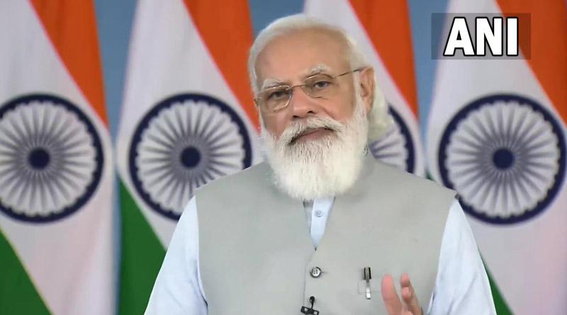 Trinamool attacks PM Modi as James Bond as a spin on 007 | Sangbad Pratidin