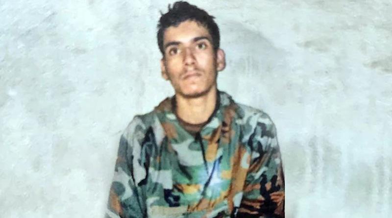 L&T terrorist nabbed during failed infiltration bid exposes Pakistan Army। Sangbad Pratidin