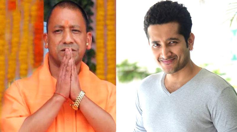 Parambrata Chatterjee charged at Yogi for Kolkata's flyover controversy