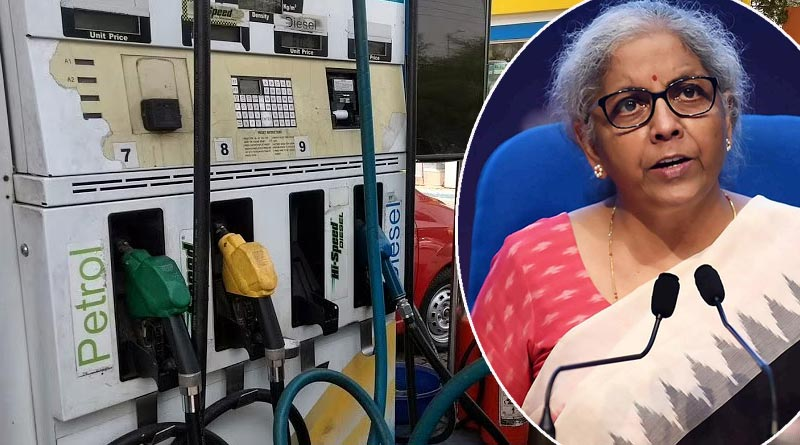 GST council to decide if Petrol-Diesel will come within the purview of GST