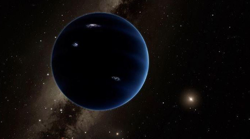 Scientists think Planet Nine in our Solar System। Sangbad Pratidin