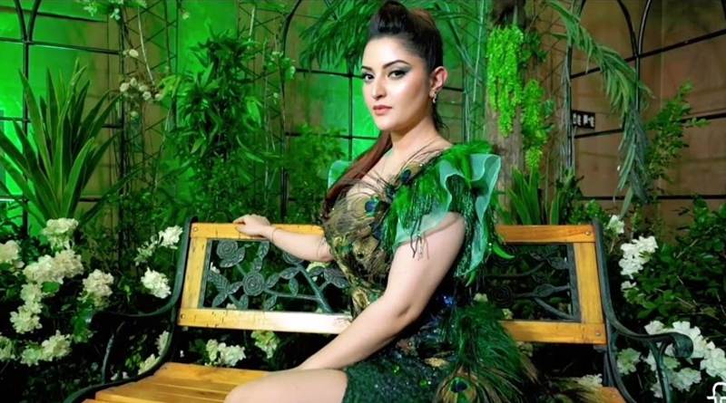 Bangladeshi Actress Pori Moni Shares her Birth day Plans | Sangbad Pratidin