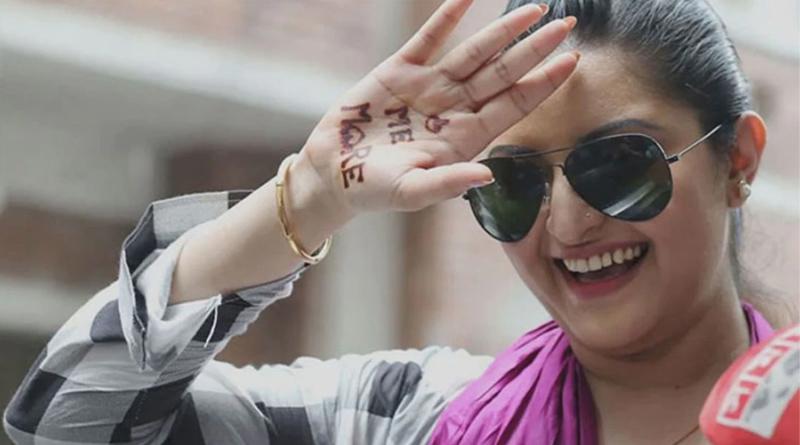 Bangladeshi Actress Pori Moni Facebook Post goes viral | Sangbad Pratidin