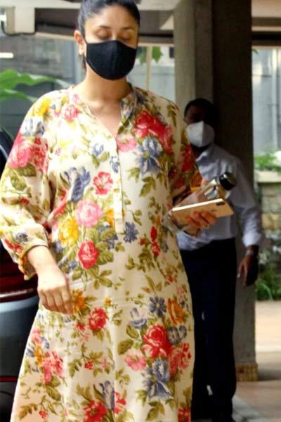 Pregnant Kareena-Kapoor