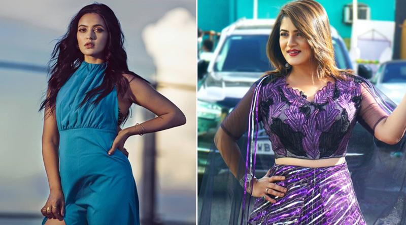 Srabanti Chatterjee and Priyanka Sarkar will be seen together in new bengali film | Sangbad Pratidin