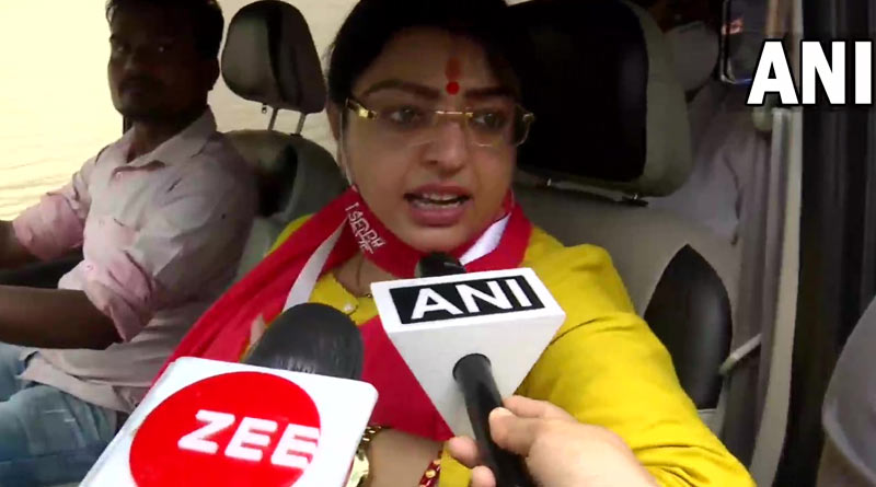 Election Live Udate: BJP Candidate of Bhabanipur By-Election Priyanka Tibrewal slams police officials