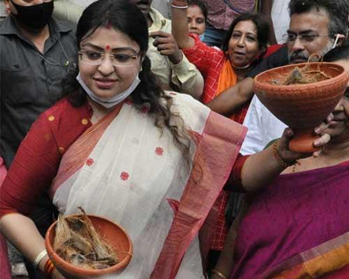 candidate Priyanka Tibrewal
