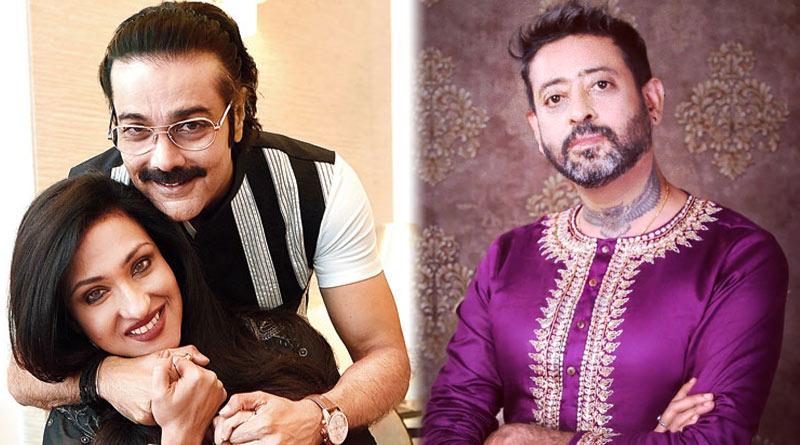 Director Shiladitya Moulik opens up about the news of Prosenjit-Rituparna pairing up in his Movie   Sangbad Pratidin