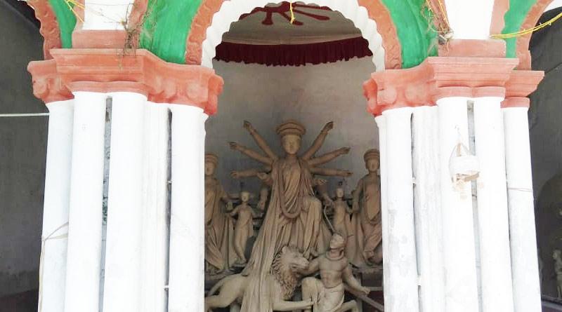 Durga Puja Murshidabad