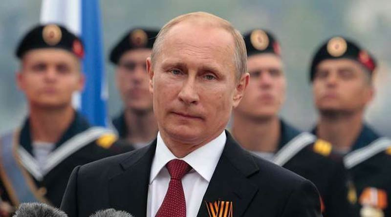According to reports by the reuters, Vladimir Putin is in self-quarantine