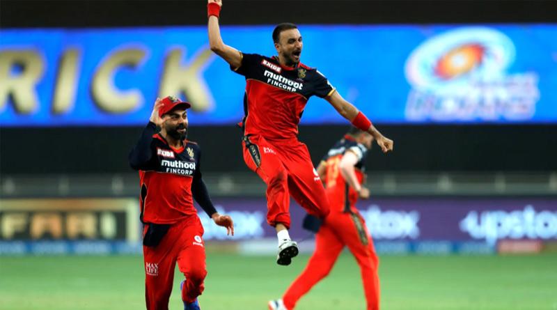 IPL 2021: RCB beats Mumbai Indians | Sangbad Pratidin