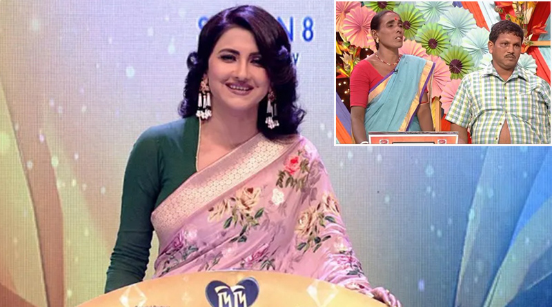 Didi number one host Rachna Banerjee's reaction on recent trolled