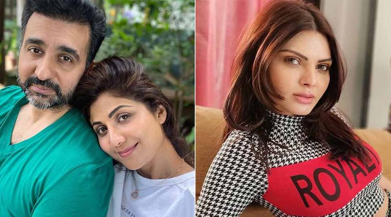 Sherlyn Chopra takes aim at Shilpa Shetty | Sangbad Pratidin