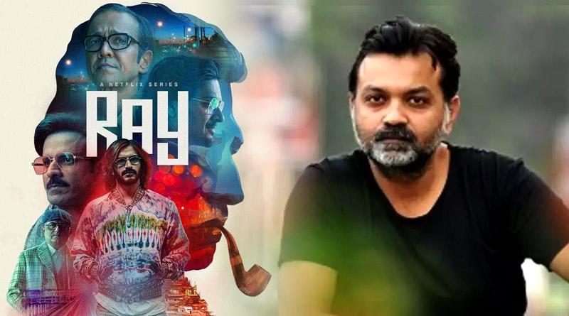 Srijit Mukherji congratulates Ray team for Busan International Film Festival nomination | Sangbad Pratidin