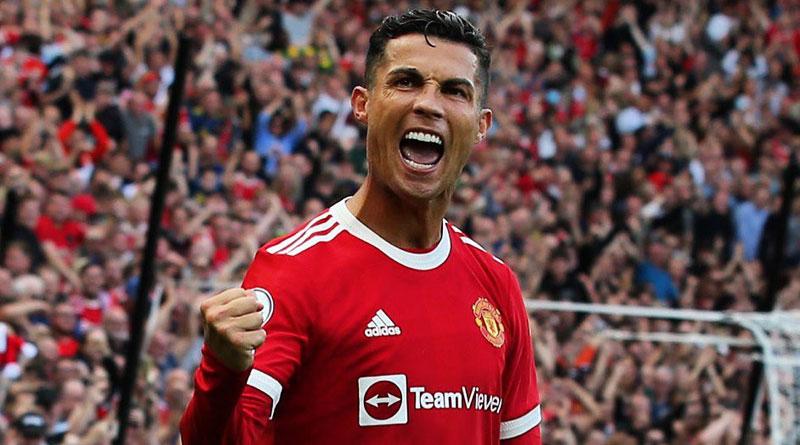 EPL: Cristiano Ronaldo Scores brace on return as Man Utd win 4-1