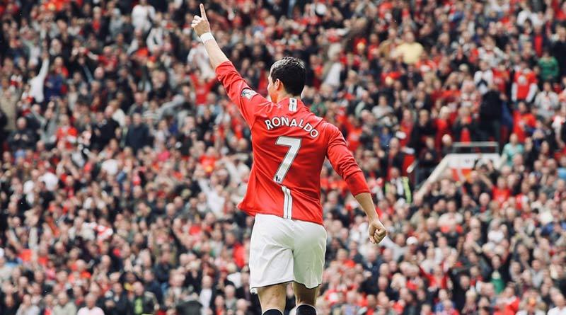 Cristiano Ronaldo gets his No.7 jersey back in Manchester United | Sangbad Pratidin