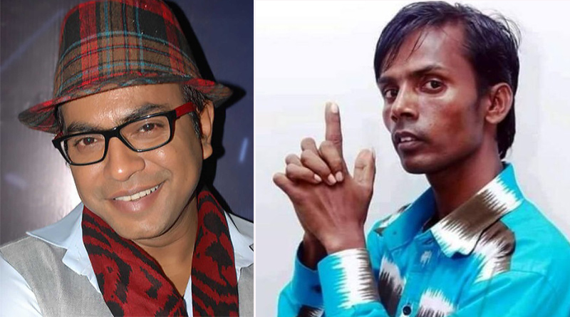 Rudranil Ghosh Shares Bangladeshi actor Hero Alom's video   Sangbad Pratidin