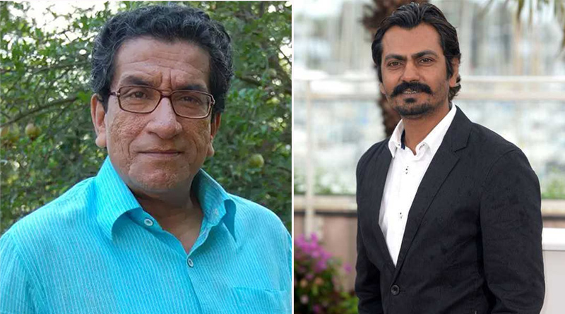 Nawazuddin Siddiqui and Sabyasachi Chakraborty are coming together for web series | Sangbad Pratidin