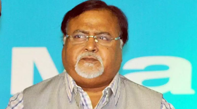 CBI summons West Bengal minister Partha Chatterjee in next week linked to ponji scheme case   Sangbad Pratidin