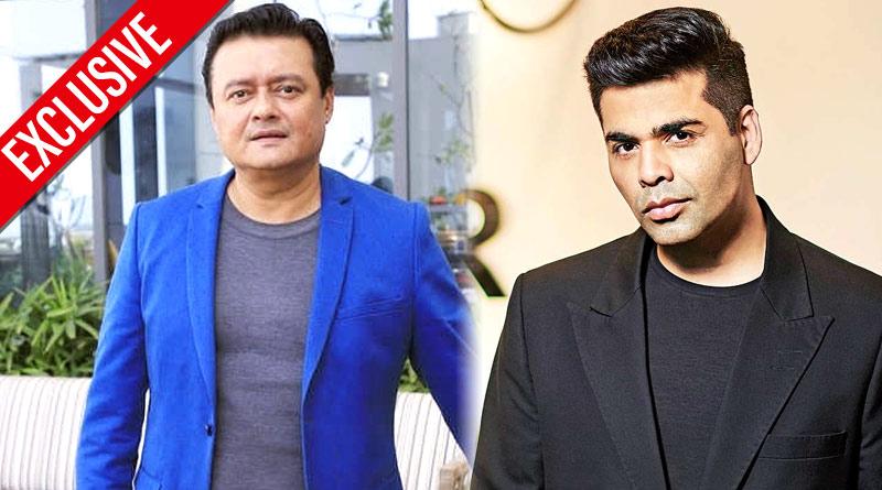Refused movie offer from Karan Johar: Saswata Chatterjee | Sangbad Pratidin