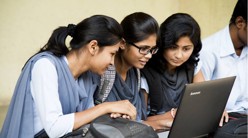 WB Govt. launches new portal for students to guide in Highers studies and job | Sangbad Pratidin