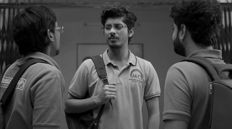 Kota Factory Season 2 Review: not good as first part of Kota Factory | Sangbad Pratidin