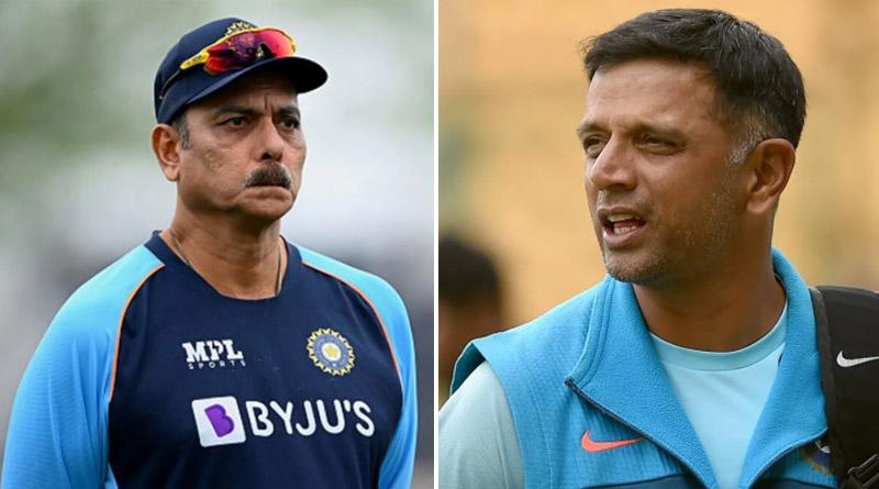 MSK Prasad names Ravi Shastri's replacement as coach of Team India | Sangbad Pratidin