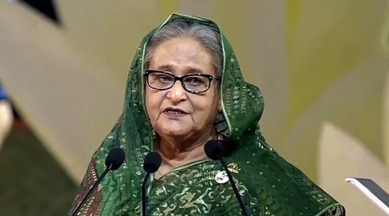 Bangladesh PM Sheikh Hasina orders to take step to stop clash | Sangbad Pratidin