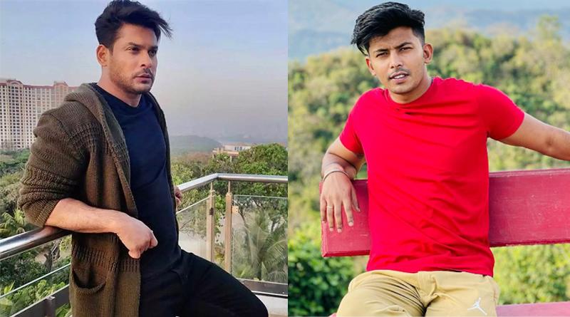 Sidharth Shukla look alike chandan instagram pic and video went viral | Sangbad Pratidin