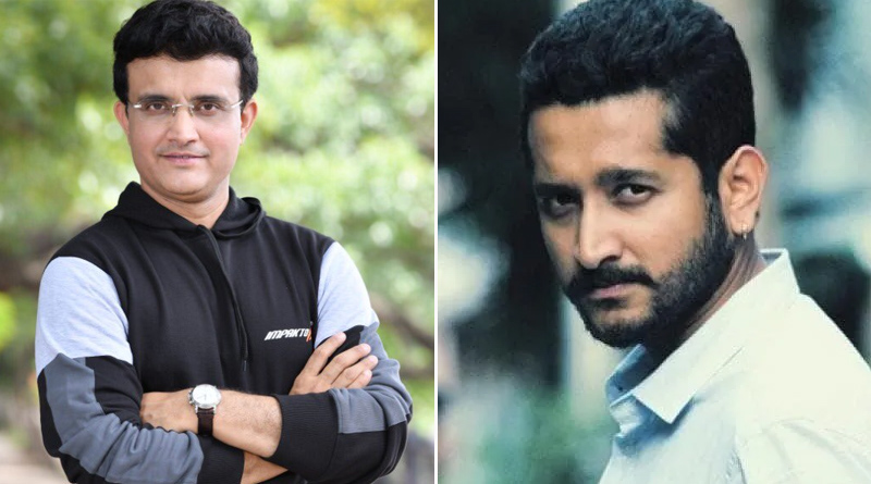 Sourav Ganguly fans believe that actor Parambrata Chatterjee is the right choice for biopic | Sangbad Pratidin