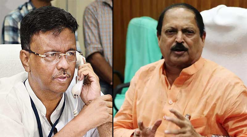 Bhabanipur By Election : BJP urges Elecction Commission to monitor Firhad Hakim and Subrata Mukherjee