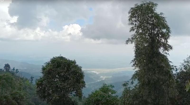 Tourist may visit Santal village in Kalimpong in Puja vacation | Sangbad Pratidin