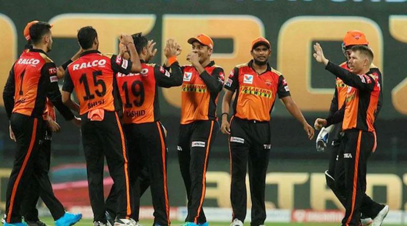 DC vs SRH IPL 2021 match to go ahead despite Natarajan testing positive for Covid-19 | Sangbad Pratidin
