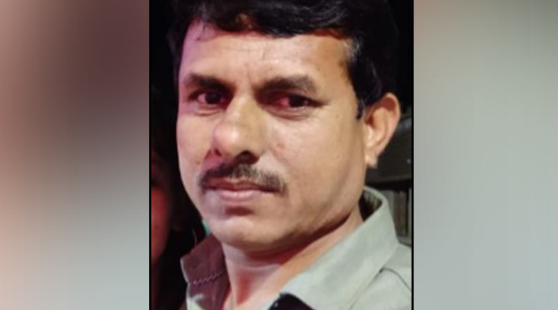 A tmc leader shot to death in Purba Bardhaman   Sangbad Pratidin